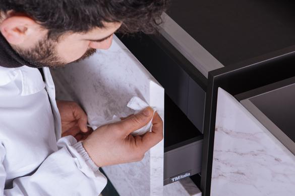 "Cucine Design e Cucine su Misura ""Made to Measure"": la nostra Filosofia | TM Italia - TM-Italia_Filosofia_02"