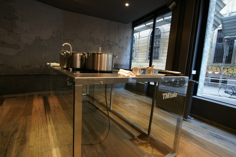 Luxury kitchen_TM Italia Cucine_Andrea Berton