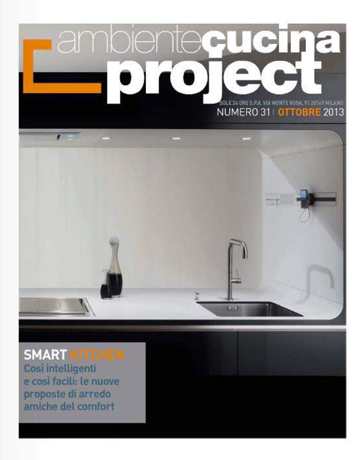 Ambiente Cucina Project (10/2013)