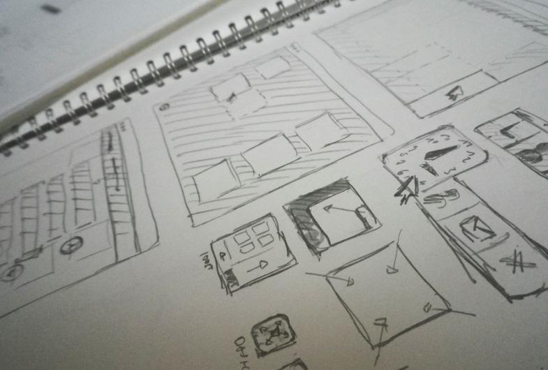 sketch web
