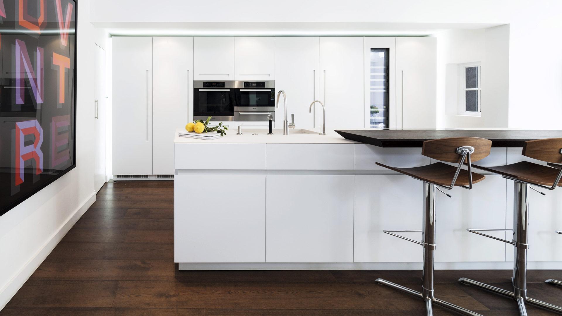 Cucine design e cucine su misura made to measure for Designer cucine