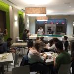 TM Italia progetto personalizzato retail
