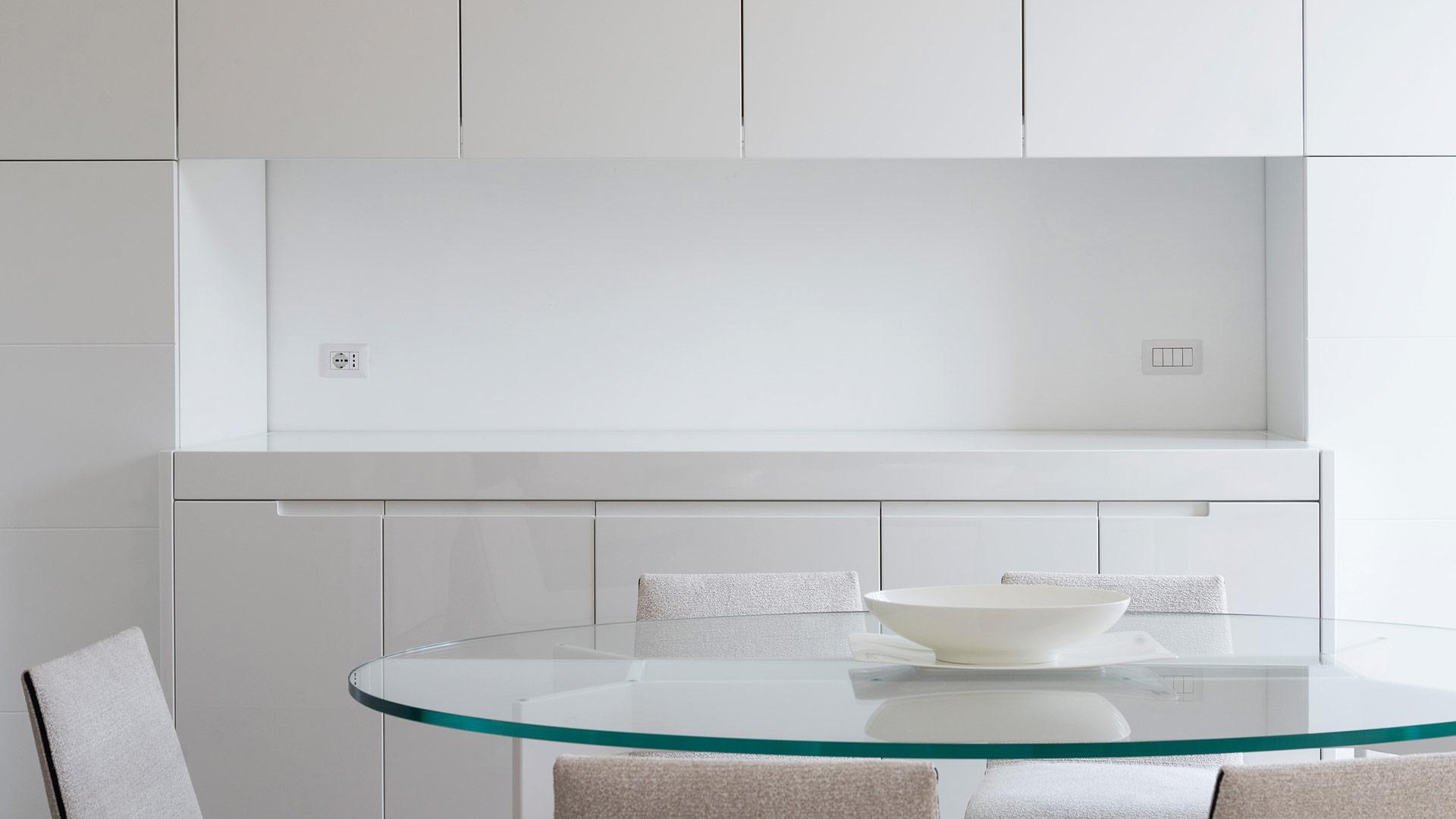Progetto Interior Design open space Roma - Sawiris-contract-01