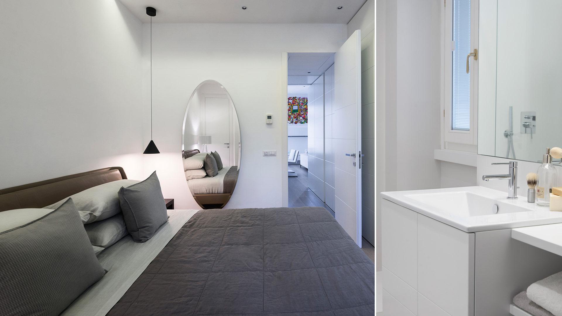 Progetto Interior Design open space Roma - Sawiris-contract-02