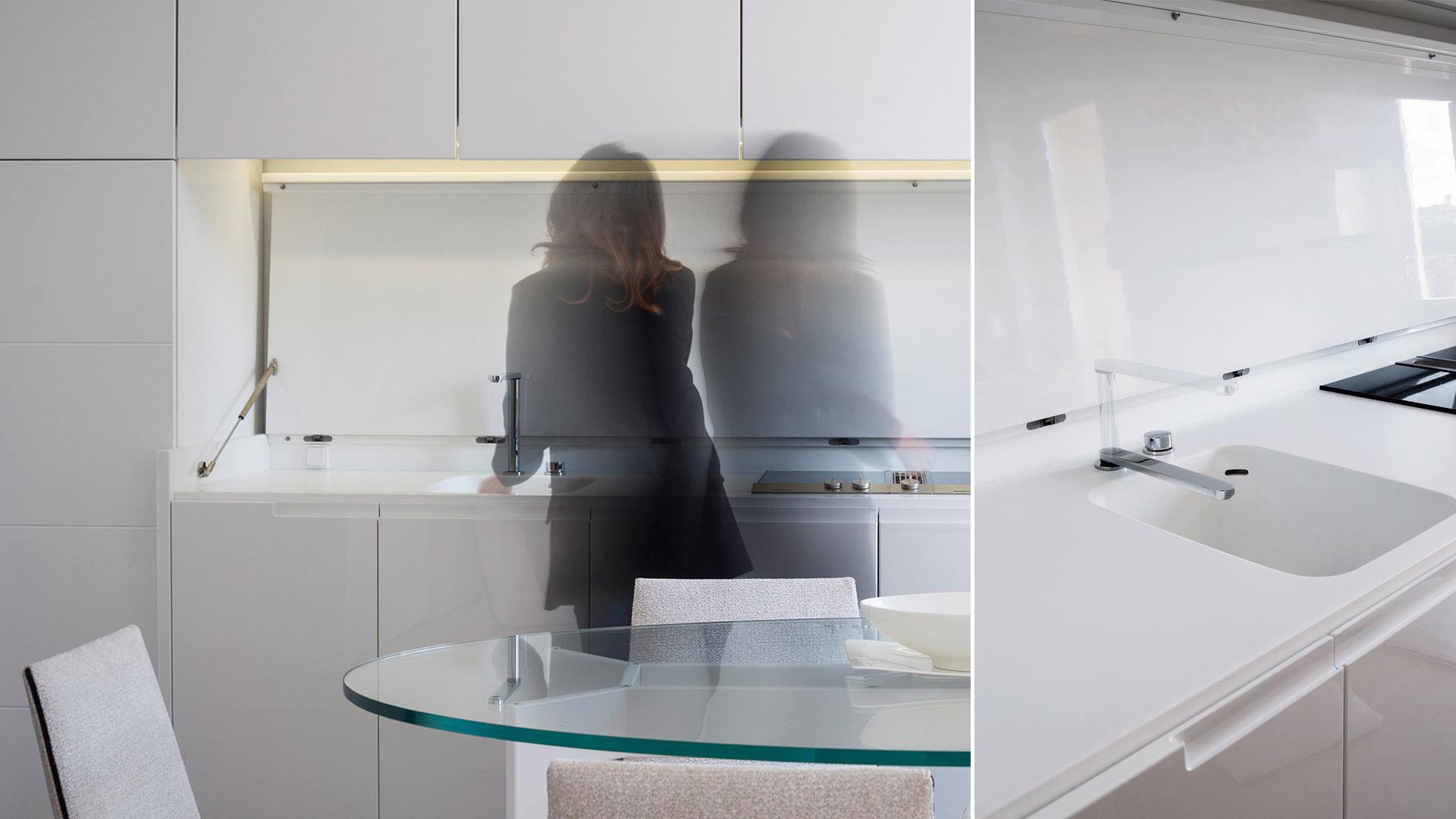 Progetto Interior Design open space Roma - Sawiris-contract-03