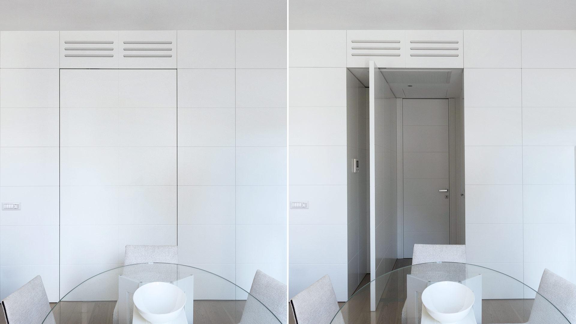 Progetto Interior Design open space Roma - Sawiris-contract-05