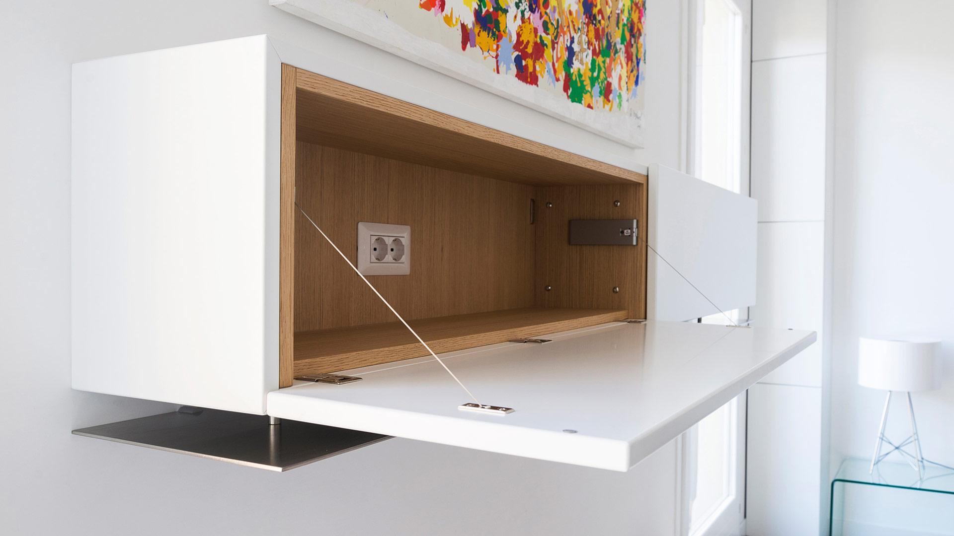 Progetto Interior Design open space Roma - Sawiris-contract-06