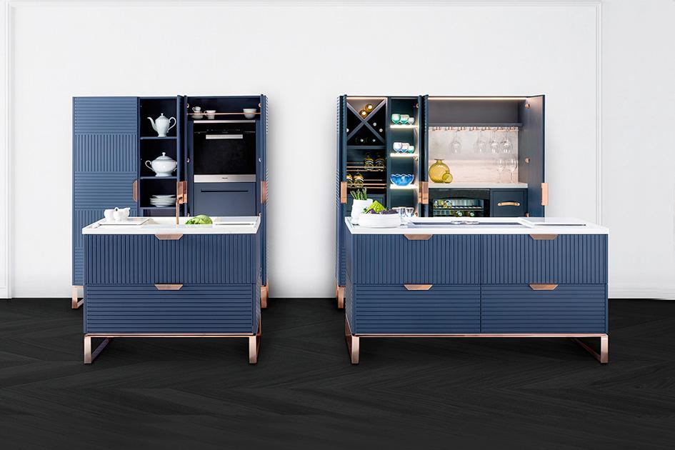 Al via il Superdesign Show. TM Italia presenta le sue nuove collezioni. - Cucine su Misura   TM Italia Cucine - miuccia-gallery-21