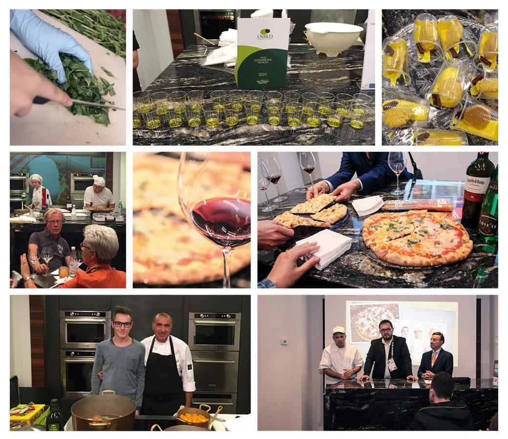 Passepartout, una solida showkitchen in cristallo e acciaio al Cibus 2016 - Cucine su Misura | TM Italia Cucine - Love-it-03