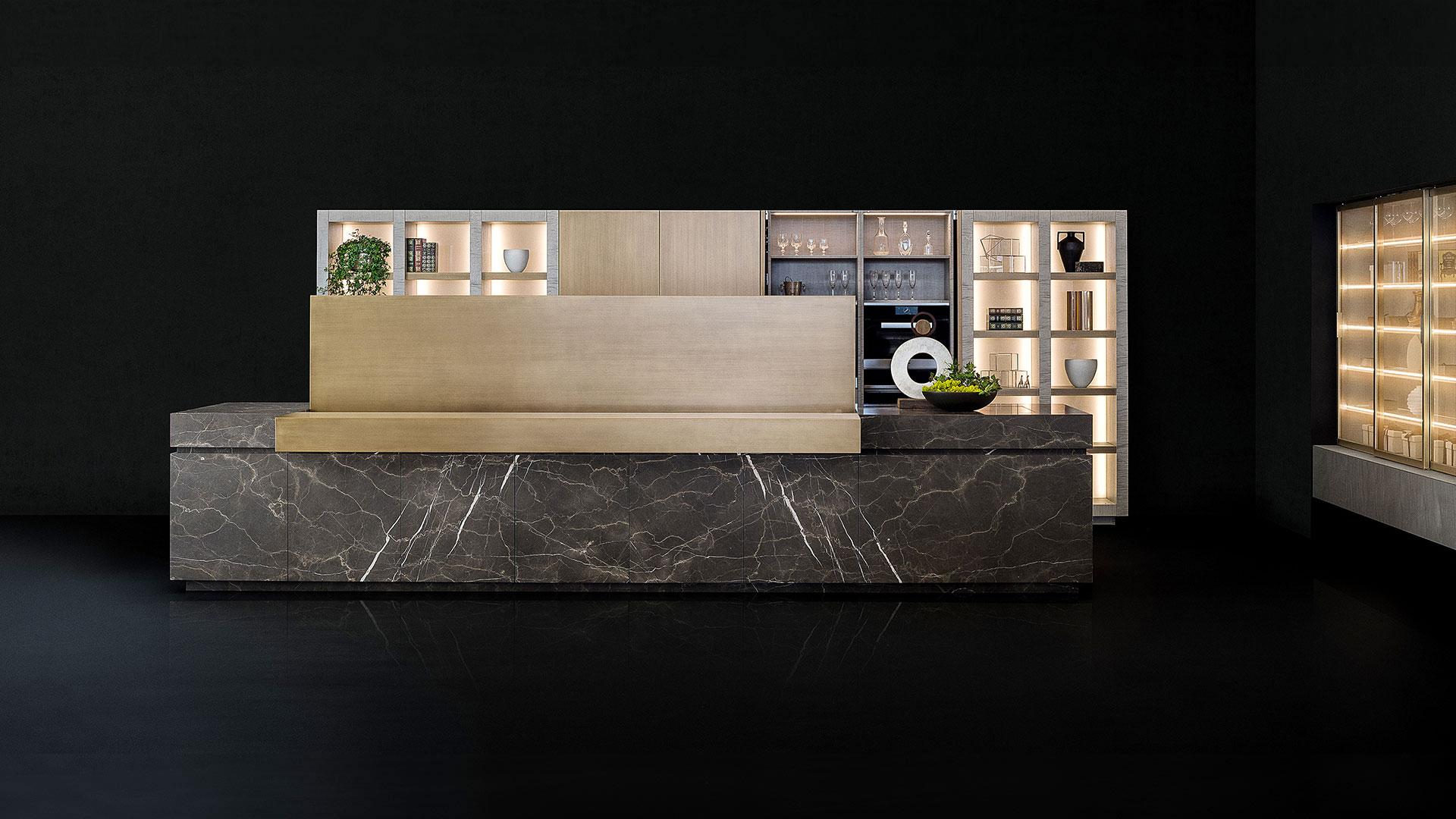 NEOLITE - Cucine su Misura | TM Italia Cucine - TMItalia-neolite-collezione2016