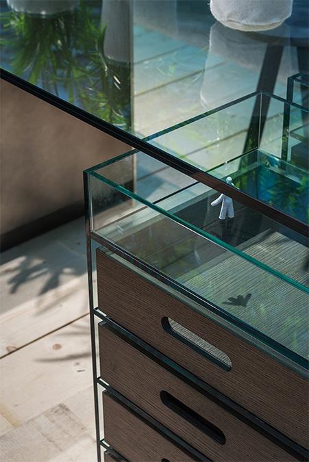 D90/12-D90/TP, il fascino delle architetture moderne - Cucine su Misura   TM Italia Cucine - d90-gallery-5