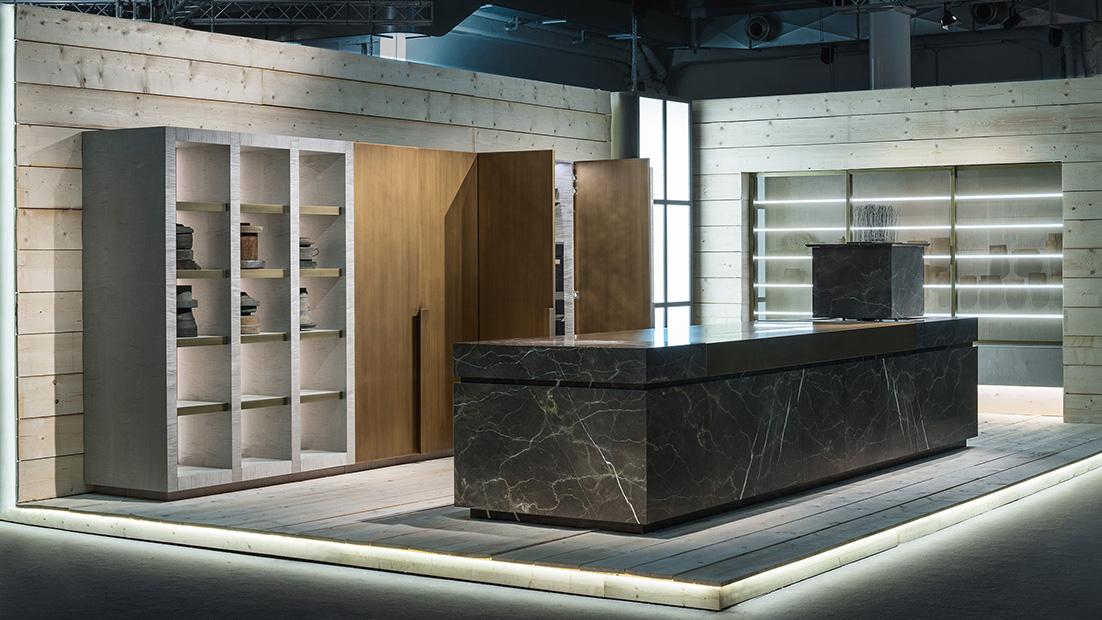 Neolite, l'evoluzione del concept Petra - Cucine su Misura   TM Italia Cucine - neolite-gallery-3