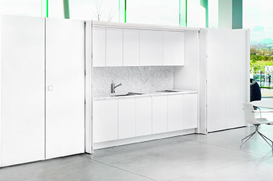 200810 – Cucina armadio freestanding