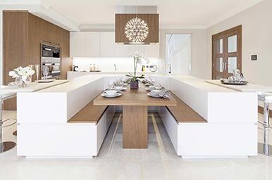 20140502#04 – Cucina Con Isola Centrale a U