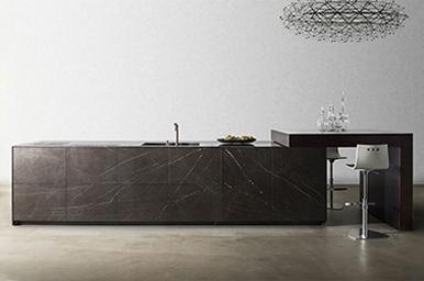 Realizzazioni - Cucine su Misura | TM Italia Cucine