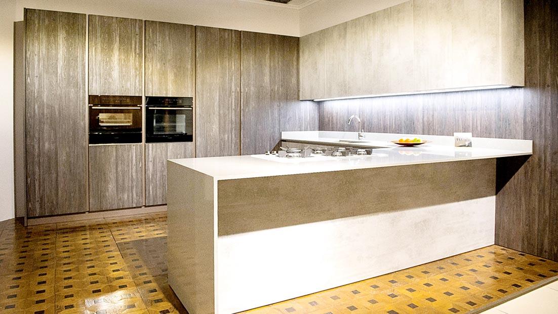 Presentati a Kiev due progetti cucina inediti nell'Atelier TM Italia Dominio - Cucine su Misura   TM Italia Cucine - dominio-ews-gallery-4