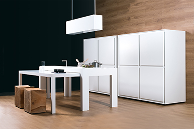 TM Italia OFF-KITCHEN Lab