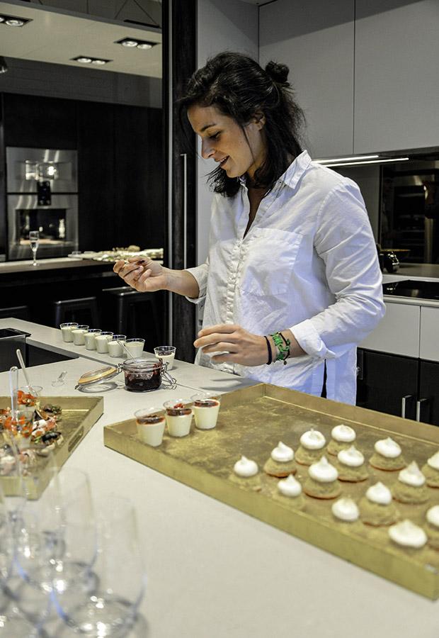 A Londra due nuovi progetti cucina su misura per il nuovo showroom di HUB Kitchen - TMItalia_eventolondra-HUBKITCKEN_gallery-5