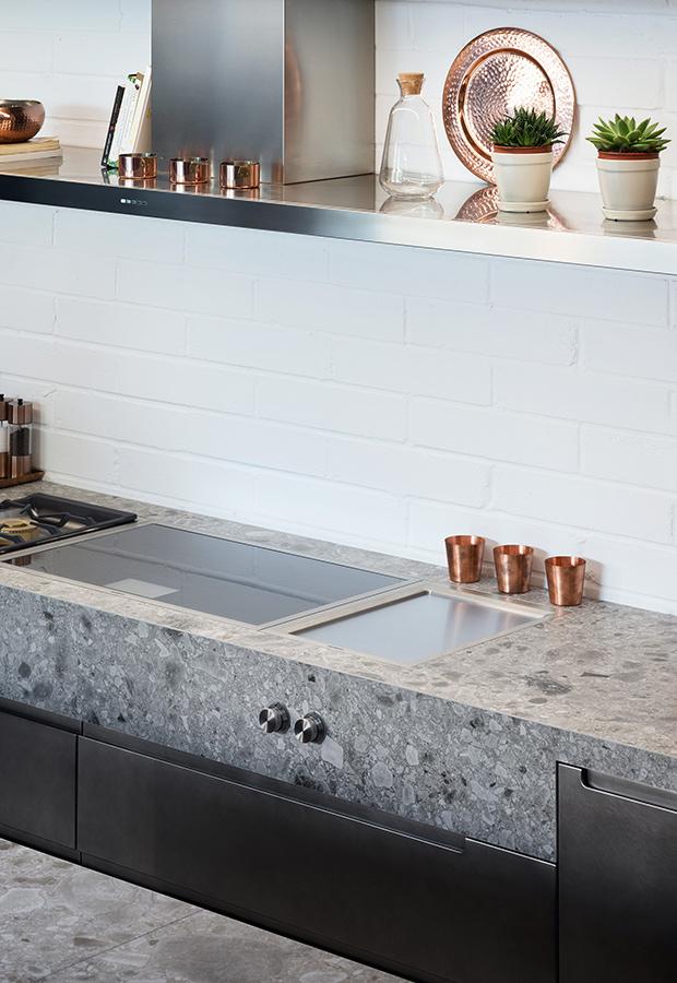 A Londra due nuovi progetti cucina su misura per il nuovo showroom di HUB Kitchen - TM_LN17_0005