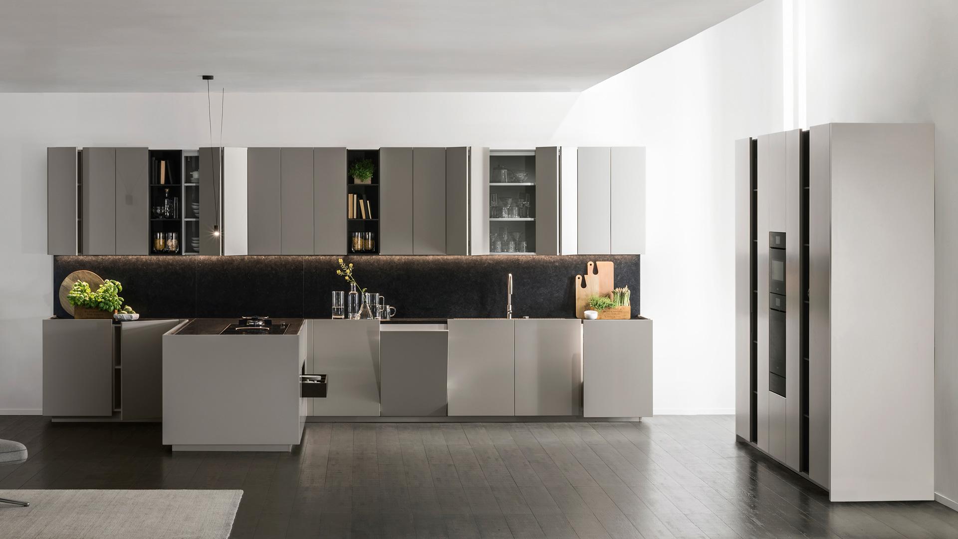 Cucina design con penisola composizione D90+ - D90_brandsite-gallery_02