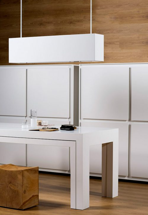 Cucine a scomparsa | Progettazione Cucine Design by TM Italia -