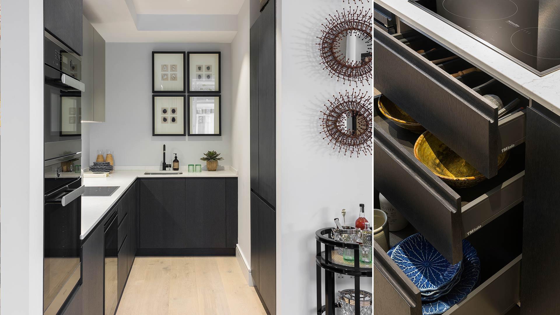 Interior: chiavi in mano per un esclusivo multiapartment con 29 progetti cucina - TM Italia - 20181101_TMItalia_contract_MultiapartmentWestminster-06